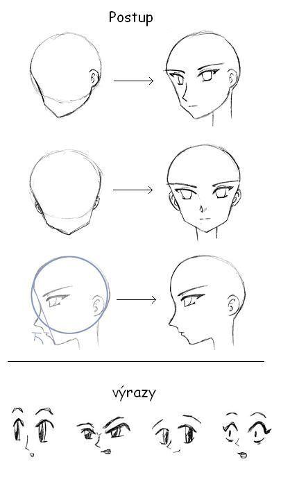 Comment dessiner 1 manga for Comment dessiner une chaise