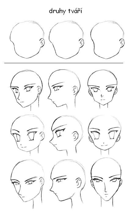 apprendre a dessiner des manga